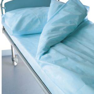 Одноразовое постельное белье
